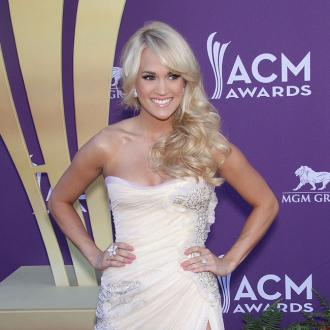 Carrie Underwood Feels Too Young For Kids