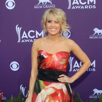 Carrie Underwood Learned Baby News At Dinner