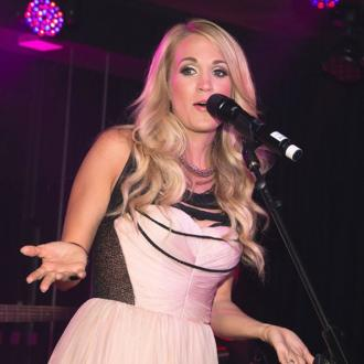 Carrie Underwood loves 'true singer' Sam Smith