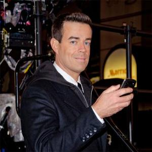 Carson Daly 'Sorry' For Homophobic Joke