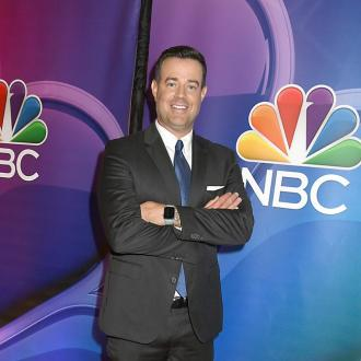 Carson Daly Set To Become A Father For Fourth Time