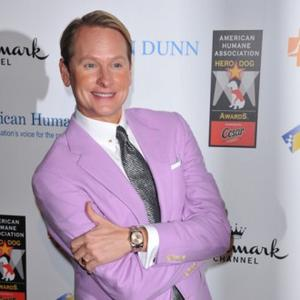 Carson Kressley Eliminated After Lacklustre Performance