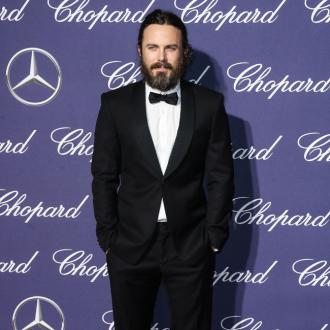 Fatherhood helped Casey Affleck film Manchester By the Sea