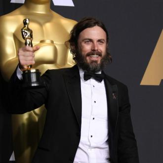 Casey Affleck forgot to thank kids