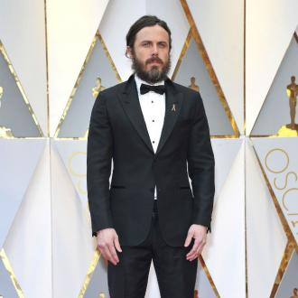 Casey Affleck to star in new thriller