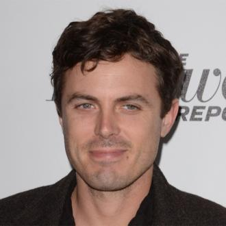 Casey Affleck chewed up his tongue after dentist trip