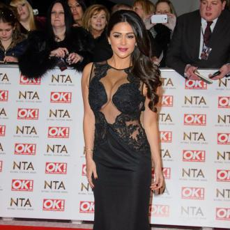 Casey Batchelor wants a son