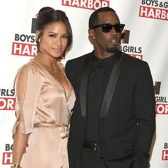 Diddy's not done having kids