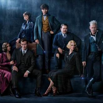 Fantastic Beasts 2 Trailer Released