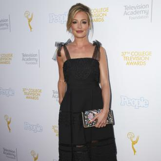 Cat Deeley: I need a 'tribe' to raise my son