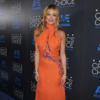 Cat Deeley: It's tough balancing motherhood and a career