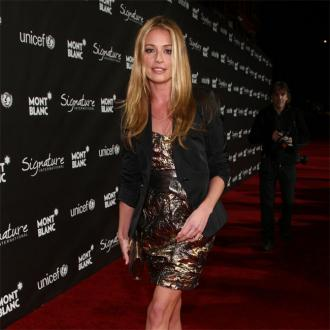 Cat Deeley's Girly Admission