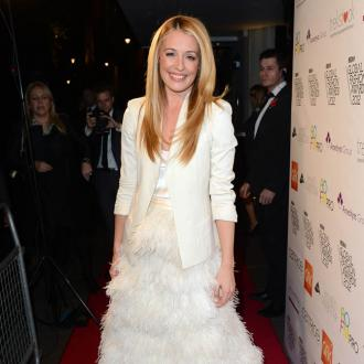 Cat Deeley Wishes She'd Wed Earlier