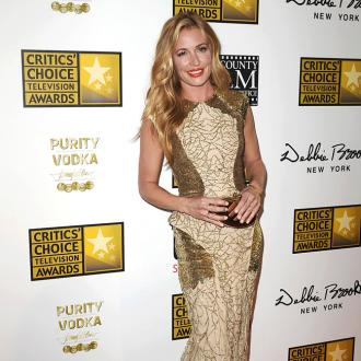 Cat Deeley pretended wedding was birthday
