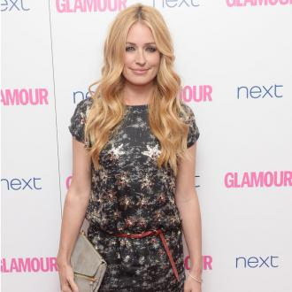 Cat Deeley won't rule out plastic surgery