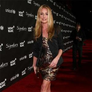 Cat Deeley Wants To Be An Actress