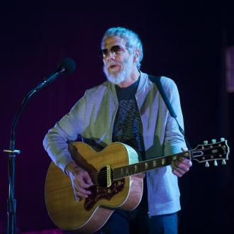 Cat Stevens On His Comeback