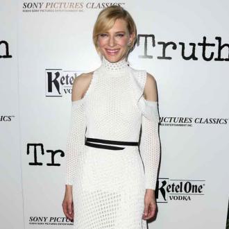 Cate Blanchett's name inspiration
