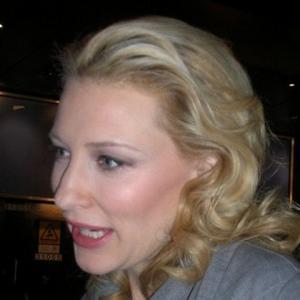 Cate Blanchett's Honest Husband