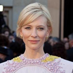 Cate Blanchett 'Frightened' Of Plastic Surgery