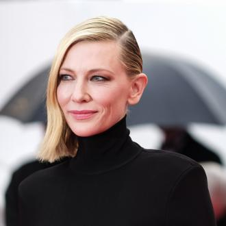 Cate Blanchett praises MeToo movement