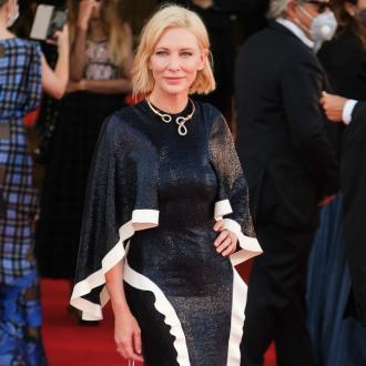 Cate Blanchett says coronavirus response has been 'bizarre'