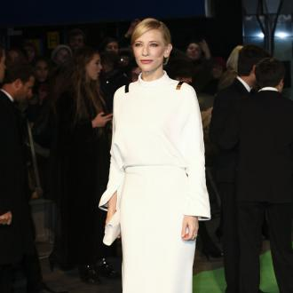 Cate Blanchett Gets Quizzed On Pet Problems