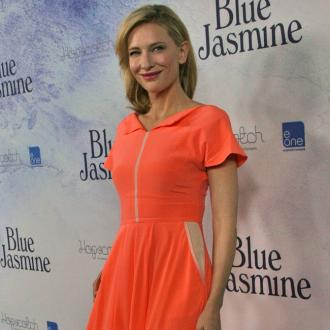 Cate Blanchett Dismisses Oscar Speculation