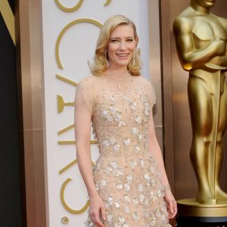 Cate Blanchett In Talks For The Dig