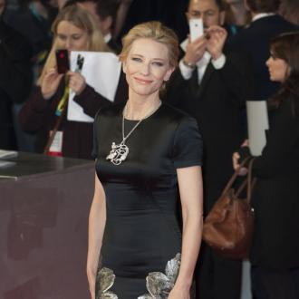 Cate Blanchett Reveals Ambition To Play A Dwarf