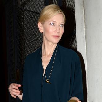 Cate Blanchett 'Proud' Of Emma Watson
