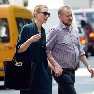 Cate Blanchett Names Baby Girl Edith