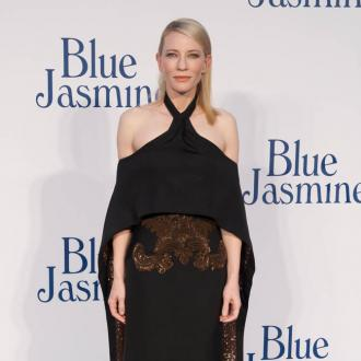 Cate Blanchett: My Family Is My Priority
