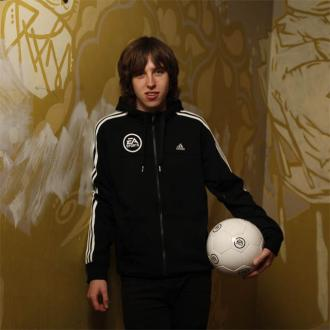 Catfish and the Bottlemen's FIFA 15 dream