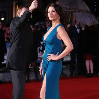 Catherine Zeta-Jones to star in Cocaine Godmother biopic