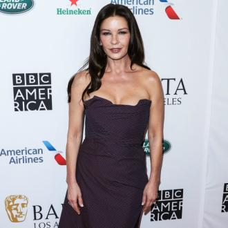 Catherine Zeta-Jones' passion for fashion