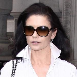 Catherine Zeta-jones Steps Out At Tony Awards