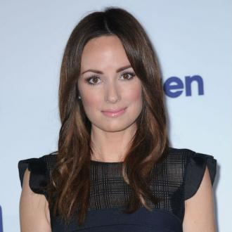 Catt Sadler quits E!