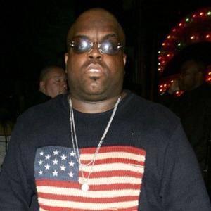 Cee Lo Green Becomes A Grandfather