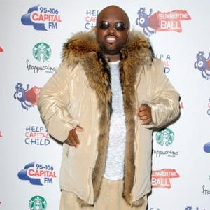 Cee Lo Green Spends Thousands On Strippers