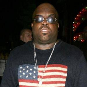Cee Lo Green's 'Sexified Showgirls At Las Vegas Residency