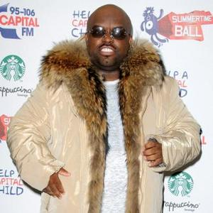 Cee Lo Green: The Voice Should Worry About Us X Factor