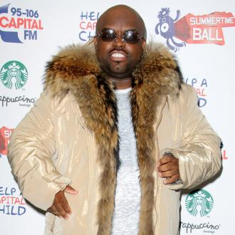 CeeLo Green determined to shed '30 to 40 pounds' during coronavirus lockdown