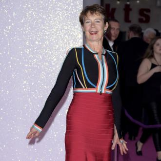 Celia Imrie reveals why she took on Star Wars role