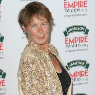 Celia Imrie Has Jack Nicholson Crush