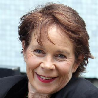 Celia Imrie slams British TV