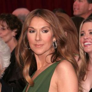 Celine Dion Expects 'Overwhelming' Twin Workload
