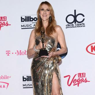 Celine Dion's stylist helped her through the grieving process