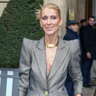 Celine Dion's 'a little bit nervous' about BST Hyde Park gig