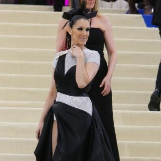 Celine Dion always 'prepares' her face